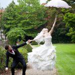Traumhaftes Ambiente für Ihre Hochzeitsfotos